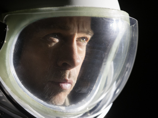 'Ad Astra' to Blast Off in China in December