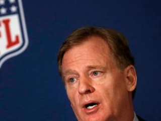 The Latest: Bethea: New NFL policy 'not really a compromise'
