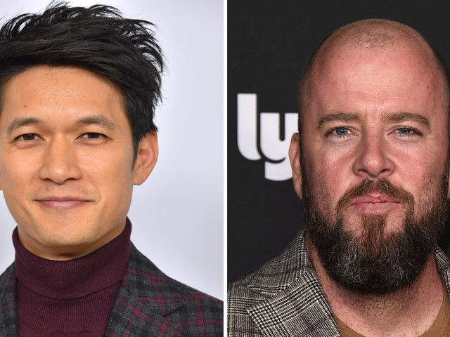 Harry Shum Jr. & Chris Sullivan Lead Cast In Movie Thriller 'Broadcast Signal Intrusion'