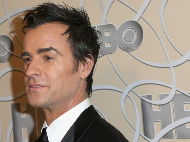 Justin Theroux's Net Worth Isn't As High As You Might Think