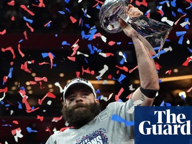 Julian Edelman's Super Bowl MVP reveals the NFL's selective morality