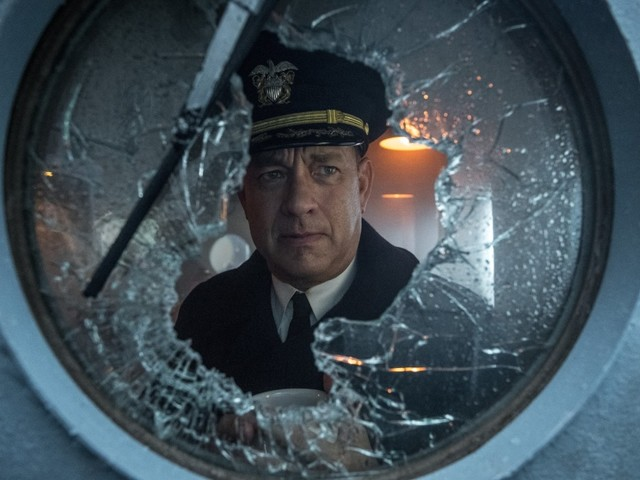 Tom Hanks: 'Absolute heartbreak' that 'Greyhound' won't debut in theaters