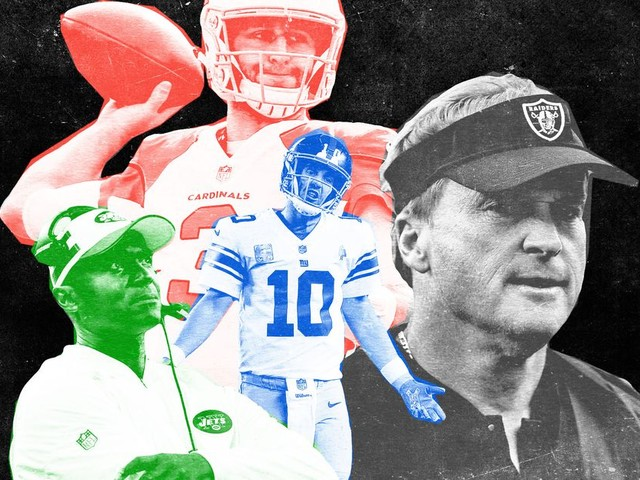 The NFL's Race to the Bottom Is Starting to Crystalize