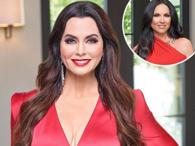 """RHOD's D'Andra Simmons Is """"Coming Out Swinging"""" After Leanne Locken Body Shames Her"""