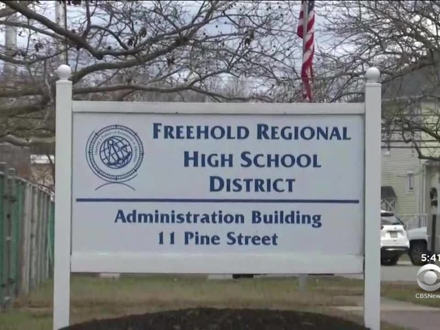 One Of N.J.'s Largest School Districts Joins Lawsuit Against State Over Funding Formula
