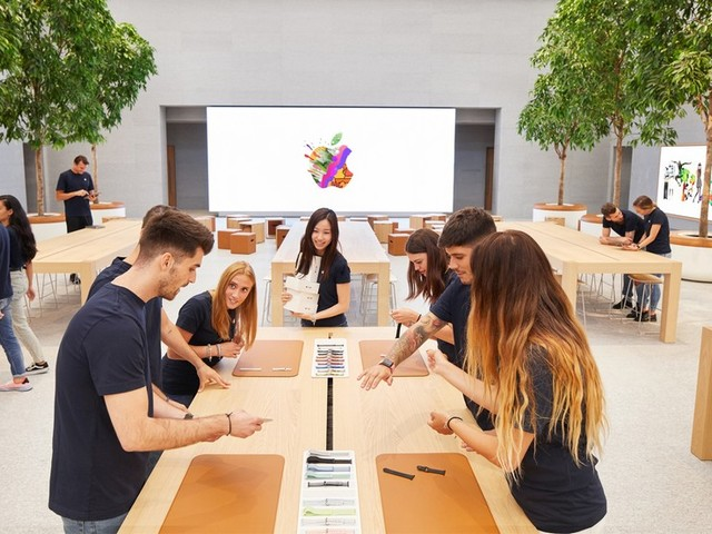Apple Will Start Selling iPhones In LG's Stores In Korea