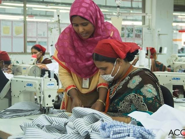 H&M defends partner factories following Bangladesh unrest