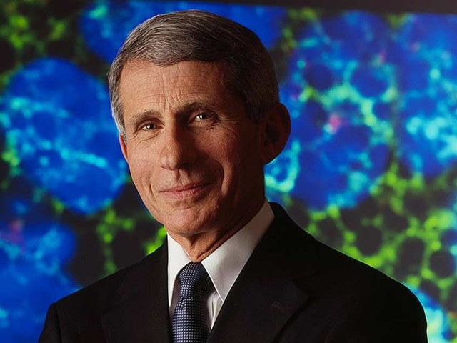 2012 Video of Fauci Promoting Gain-of-Function Bioweapons