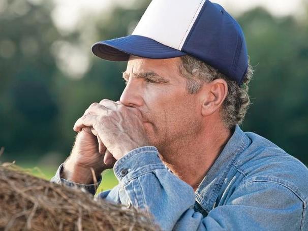 Farmageddon: 12 Charts Show That Despite Trump's Aid, Finances For Farmers Are Getting Worse