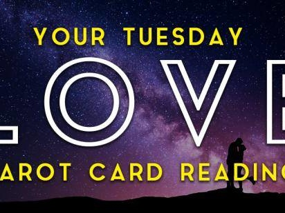 Today's Love Horoscopes + Tarot Card Readings For All Zodiac Signs On Tuesday, January 28, 2020