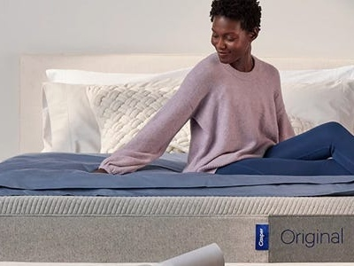 The best Memorial Day weekend mattress deals to shop now from Purple, Casper, and Tempur-Pedic