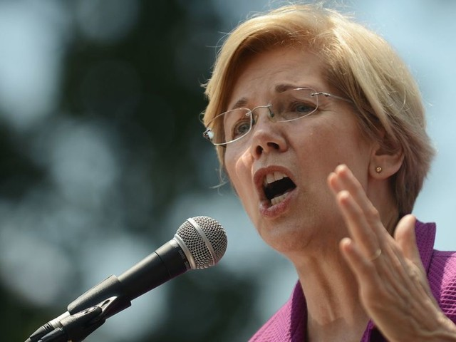 Elizabeth Warren wants to kill the Electoral College before the 2024 election
