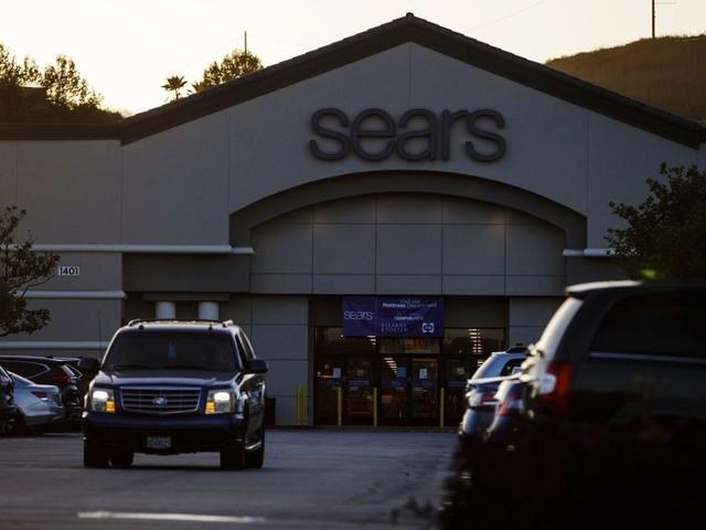 Eddie Lampert sweetens his bid for Sears again, sources say