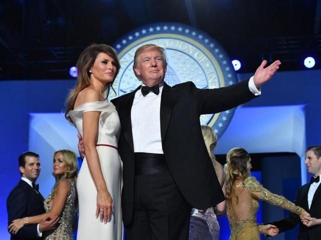 Federal subpoena seeks documents on Trump's inauguration
