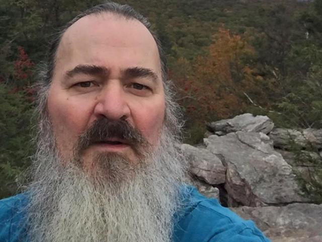 'Expert' hiker found dead at bottom of Appalachian Trail embankment