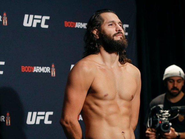 UFC 244 weigh-in results and video: Masvidal 169.6, Diaz 170.4