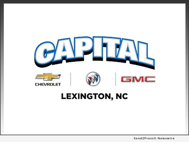 Capital Chevrolet Buick GMC of Lexington Partners with American Children's Home to Host Holiday Toy Drive
