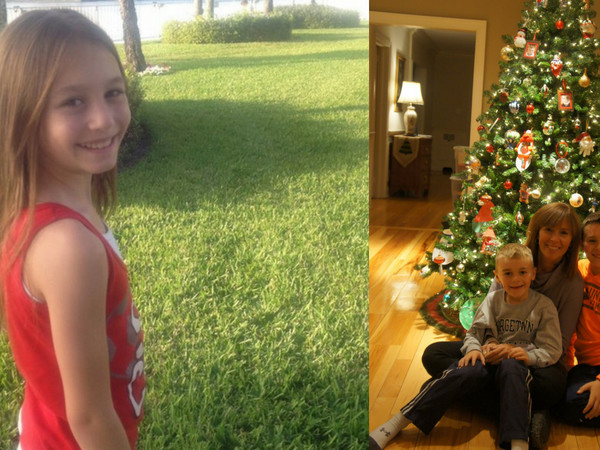Girl has blunt message for insurance company after brain surgery request denied