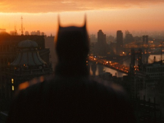 'The Batman' New Trailer Shows Off Riddler, Catwoman, Alfred & More – DC FanDome