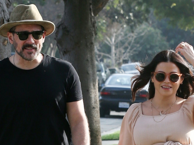 Jenna Dewan Opens Up About Possibly Having More Kids After Baby #2