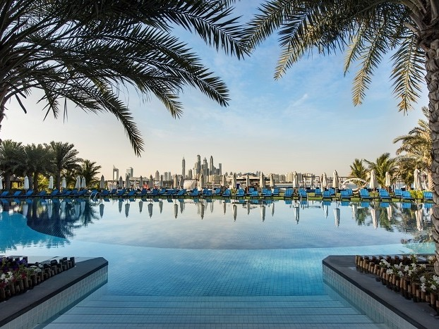 News: Palm Jumeirah drives Dubai to record visitor figures in January