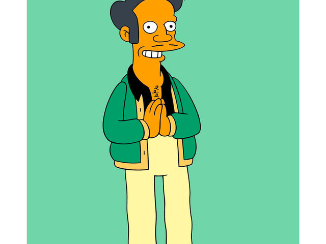 Hank Azaria Will No Longer Voice Apu on 'The Simpsons'