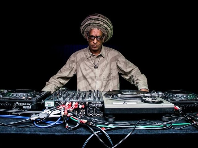 Podcasting, pop, politics and punk: Live4ever chats with Don Letts