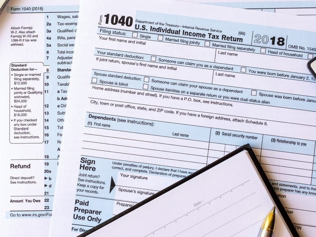 How to contact the IRS if you haven't received your refund
