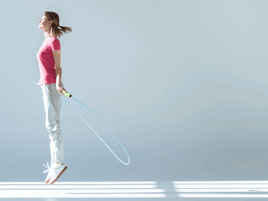 The Best Jump Rope Workouts for Beginners and Experts