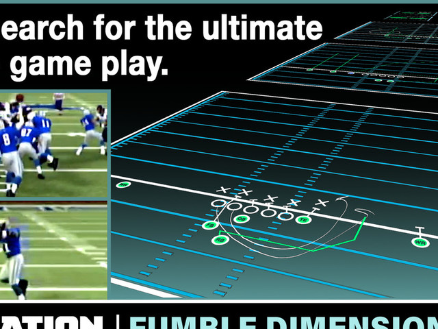 The Fumble Dimension needs your vote to save the 2008 Detroit Lions