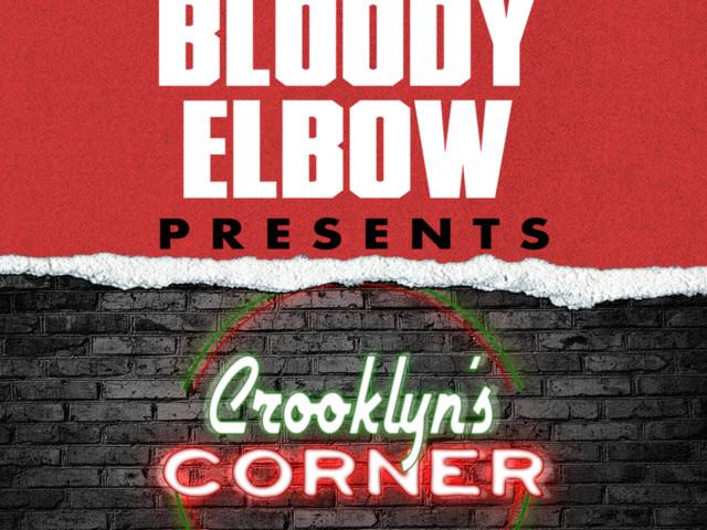 Crooklyn's Corner 03: How Daniel Cormier is handling Covid-19 isolation