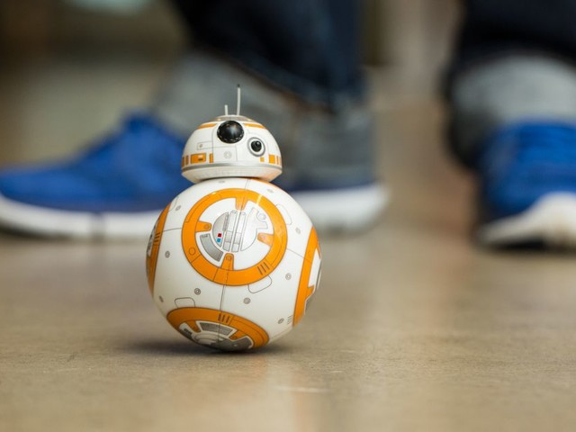 Sphero buys LittleBits in a bid to dominate connected educational toys