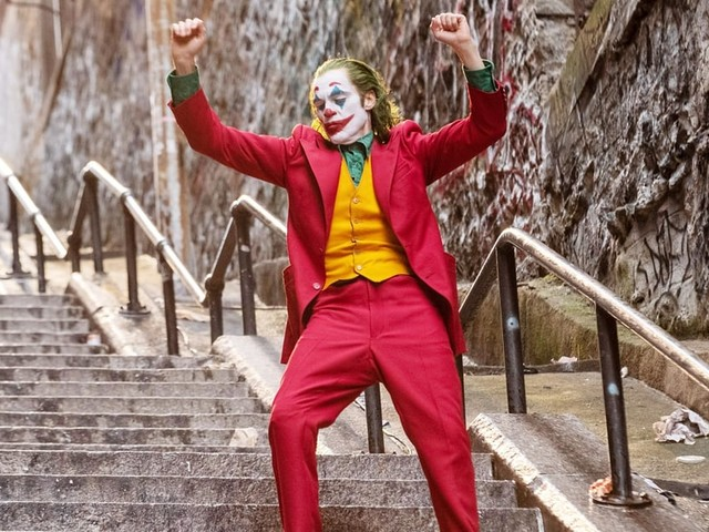 No Laughing Matter: Joker Is the First R-Rated Movie to Make $1 Billion at the Box Office