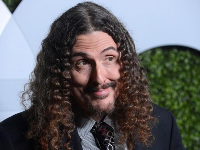 'Weird Al' Yankovic won't make coronavirus parody of 'My Sharona'