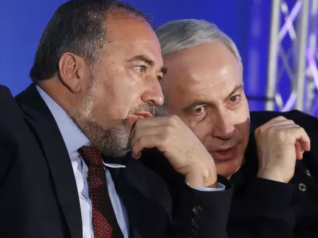 Is The Gaza Ceasefire The End For Netanyahu?