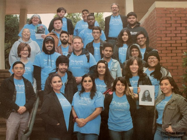 A community college newspaper struggles amid the pandemic