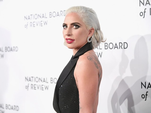 "Lady Gaga's ""Do What U Want"" Sales Rise After R. Kelly Apology"