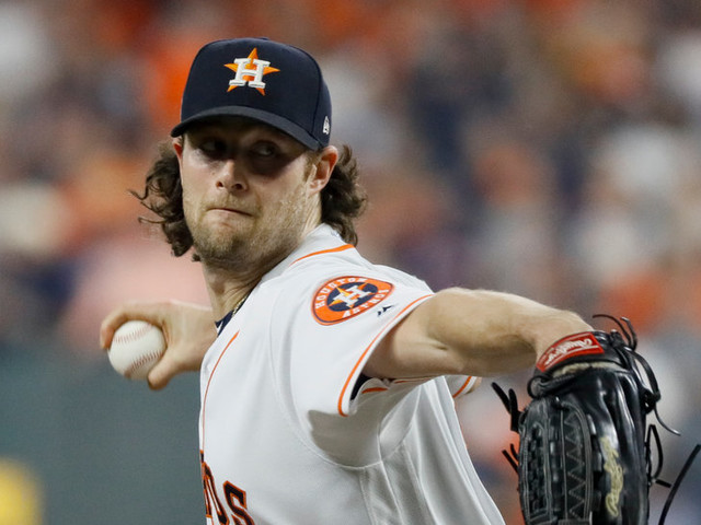 Gerrit Cole Agrees to Deal With Yankees