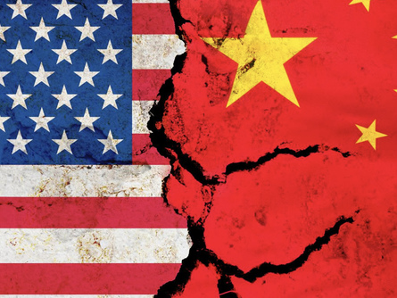 """""""We Will Fight Until The End"""": Beijing Warns Washington Will Lose """"Protracted"""" Trade War"""