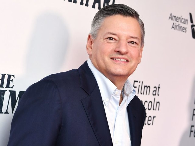 Netflix's Ted Sarandos: 'The Irishman' Was Seen By 26.4M Global Accounts In First Week – Update