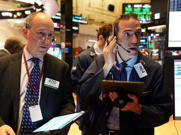 Futures Slide On Last Day Of Stellar Year, Dollar Tumble Accelerates
