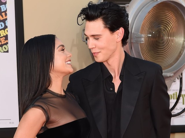 A Timeline of the Fairy Tale That Is Vanessa Hudgens and Austin Butler's Relationship