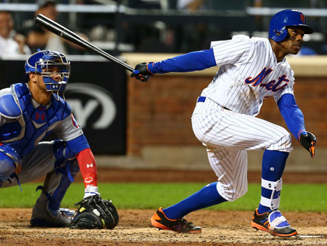 Mets Deal Outfielder Curtis Granderson To The Dodgers