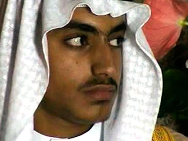 Trump confirms Osama bin Laden's son Hamza killed