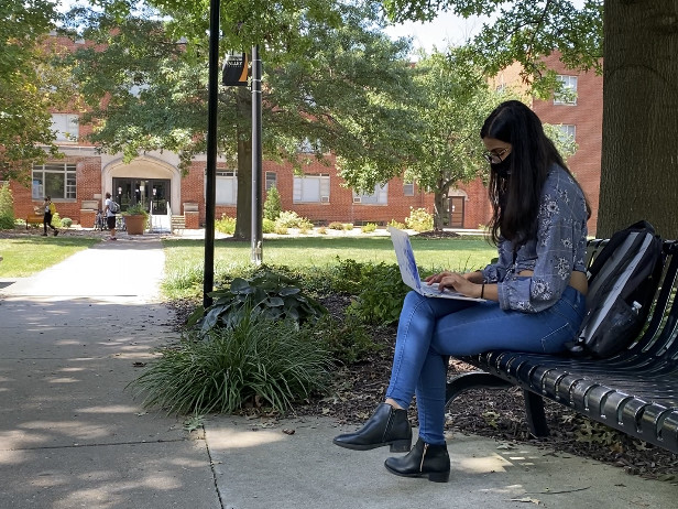 Missouri Valley College students fear being on campus