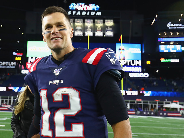 Patriots vs. Jets: Tom Brady will beat Gang Green again