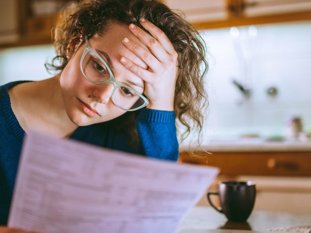 Millennials are swamped in debt, and it's not just student loans