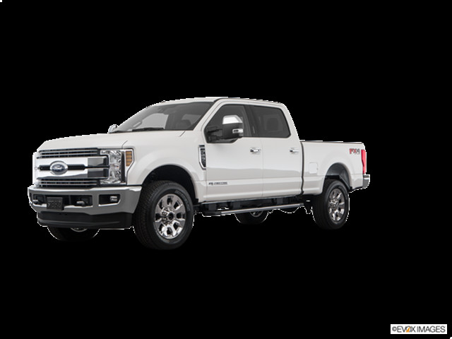 2019 Ford Super Duty Expert Review