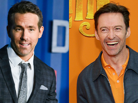 Ryan Reynolds Disses Hugh Jackman As An 'Evil Person' & Reignites The Most Bizarre Feud In Hollywood