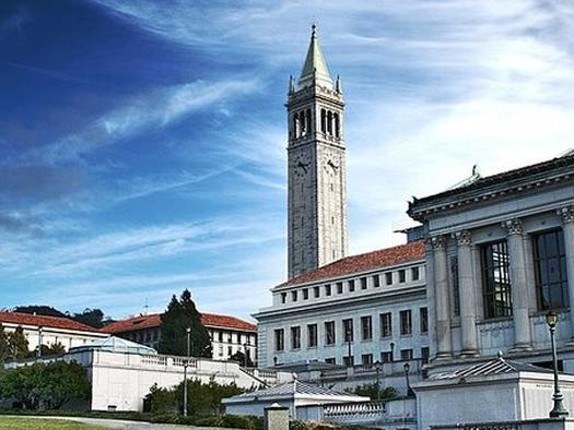 UC Berkeley Reverses Its Absurd Ban On Outdoor Exercise